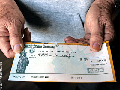 10 Facts About Social Security