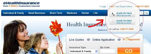 Type of health insurance you need