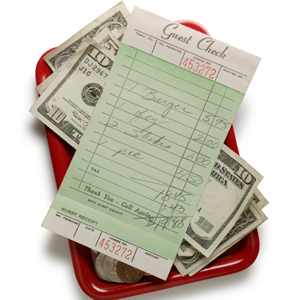 how much to tip